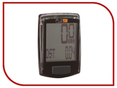 Велотахометр Stels 9 функций арт.U9