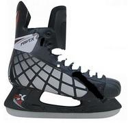 Коньки хоккейные Tempus Power арт.PW-206A р.34-47 (р.37)
