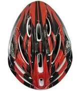 Шлем велосипедный Tempus арт.CF-218 р.S-L (р.L)