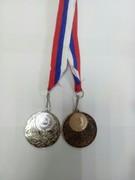 Медаль в сборе MD Rus. 521