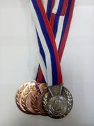 Медаль в сборе А98