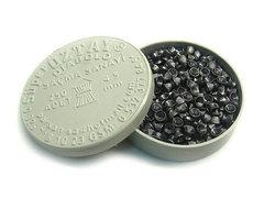 Пульки (капсула) OZTAY diabolo 250x4,5мм