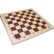 Доска для шахмат 430х210мм (г.Киров)