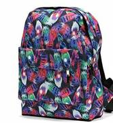 Рюкзак школьный с застежкой-молнией, цв. мультиколор, A.K.S., p10