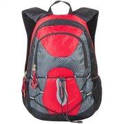 Рюкзак школьный с застежкой-молнией, цв.мультиколор, Monkking, HS-3279